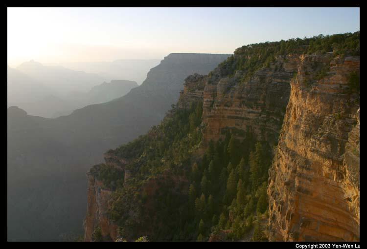 Grand Canyon 2003